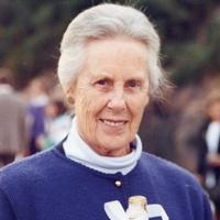 Mary Loring Clapp